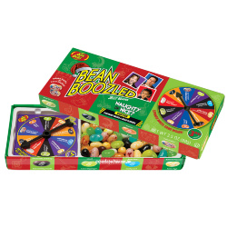 Драже Bean Boozled Naughty or Nice Spinner Game 4 версия