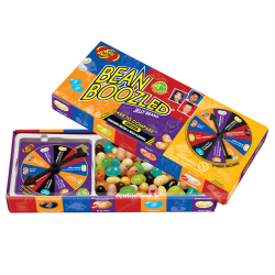 Драже Bean Boozled Spinner Game 4 версия