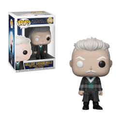 Фигурка Funko POP! Геллерт Грин-де-Вальд «Fantastic Beasts 2: The Crimes of Grindelwald»